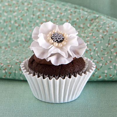 Chocolate cupcakes post image