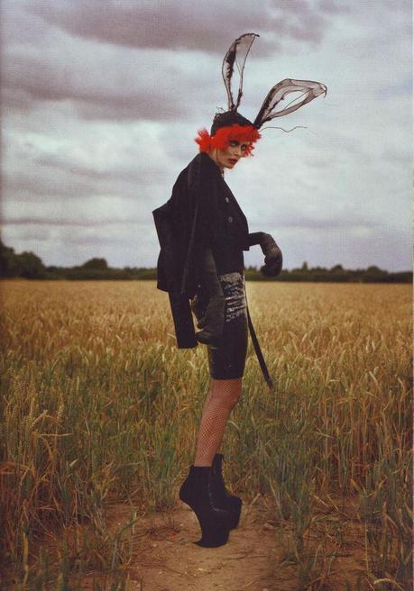 Tim Burton's Fashionable Halloween