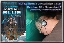 Meet Rebecca Burton from Virtual Blue