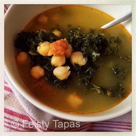 how to cook chickpeas thermomix