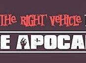 Picking Right Vehicle Zombie Apocalypse