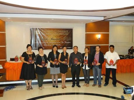 Iligan City Top Taxpayers Recognized