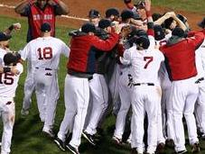 Boston Your 2013 World Series Champions