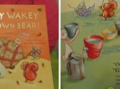 Book Review: Wakey Brown Bear