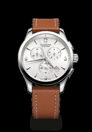 The Underrated Luxury Watch Brand: Swiss Army