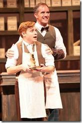Review: Hello Dolly! (Drury Lane Theatre)