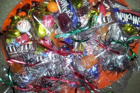 FFS!? Friday : Halloween fail