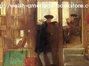Croeso/Welcome Welsh American Bookstore