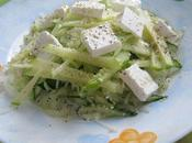 Russian Salad: Kohlrabi Recipe
