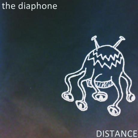 The Diaphone - Distance (EP review)