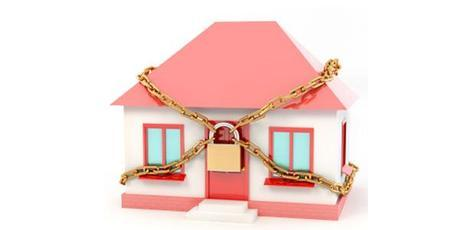 Pay day loans put mortgages at risk