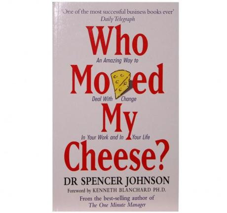 moved my cheese essay Who moved my cheese essays 'who moved my cheese': an analysis author dr spencer johnson's who moved my cheese is a fable that uses cheese as a metaphor of enticing simplicity as it uses words that are straightforward.