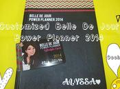 Customized 2014 Power Planner Limited Edition
