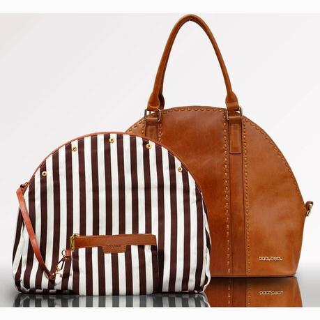 Designer Diaper Bags for the Modern Mom - Paperblog
