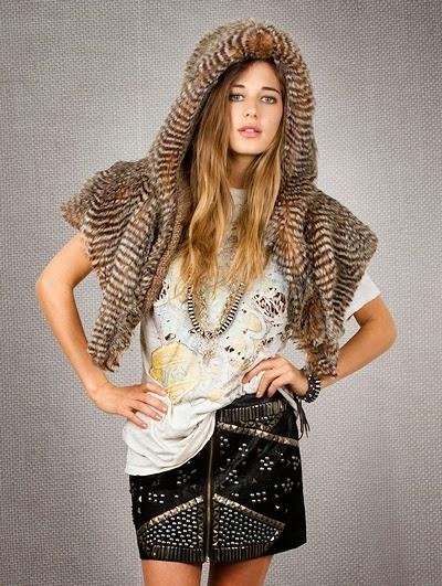 The Time of the Owl: A Trend for Fall? Fashion and Style