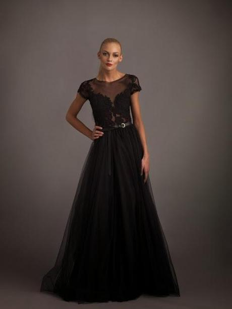 First Look: Rhea Costa Autumn/winter 2013 Collection