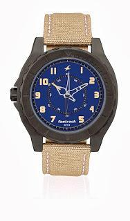 Fastrack Explorer Glasses and Watches for Men