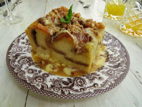 Oh So Tasty: Brunch at Sissy\'s Southern Kitchen - Paperblog