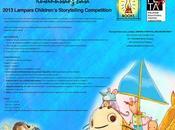 PETA Lampara Publishing Invite Kiddie Participants Kwentong Bata, Kwentistang Bata