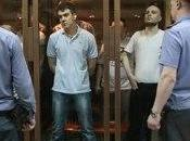 Russia/Putin Crackdown Dissenters