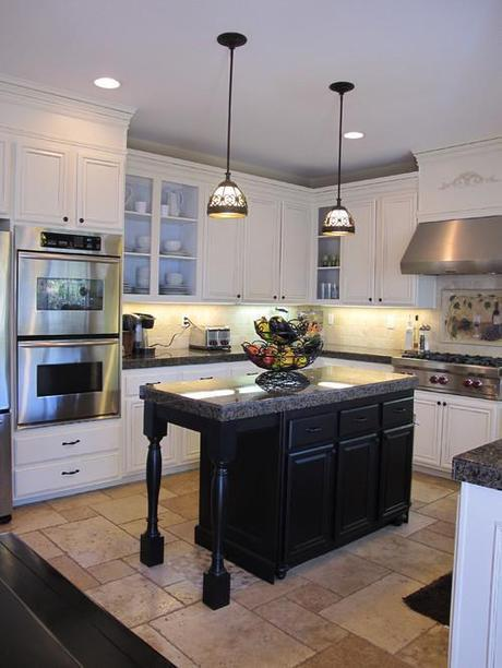 4 Rising Trends in Color Palettes for The Kitchen