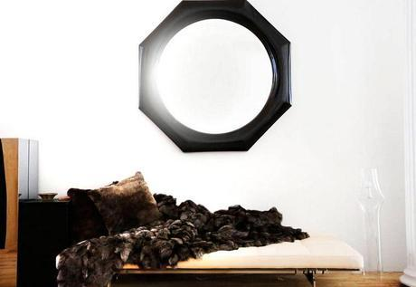 THE APARTMENT Black White Loft Love