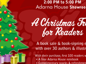 Adarna House's Christmas Treat Readers Year