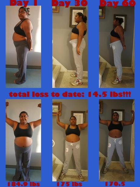 90 day shake weight loss