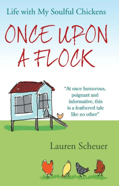 Once Upon A Flock revised cover resized