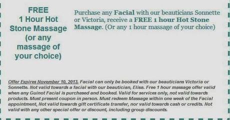 Beauty Buzz: Special Offers From Glow American Salon & Spa