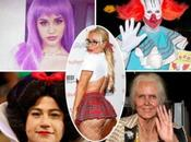 Halloween 2013: Best Celebrity Costumes