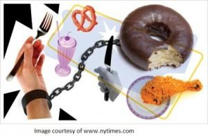 How You Can Stop Emotional Binge Eating
