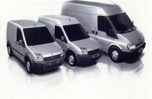 Tips On What You Should Consider When Taking Out Van Insurance