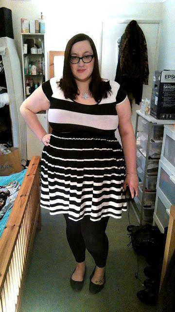 OMCZ: horizontal stripes