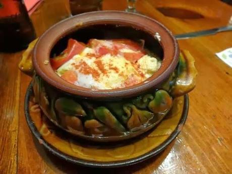 Delicious Bulgarian Food