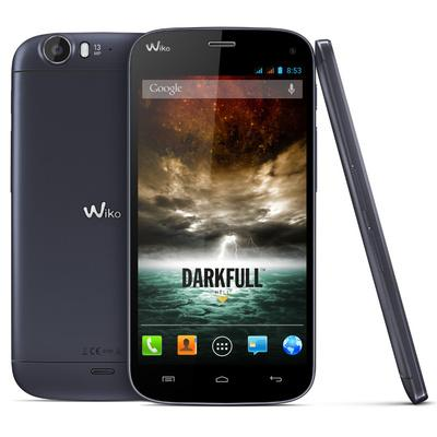 DarkFull, Smartphone from Wiko