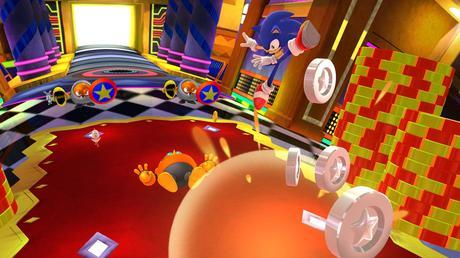 S&S; Review: Sonic: Lost World