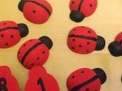 Montessori Inspired Ladybird Maths Activity