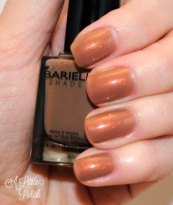 Barielle - Nude & Naughty Collection