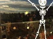 Some Halloween Decorations