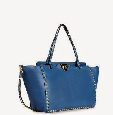 Valentino Brings Blue and White China to your Closet!