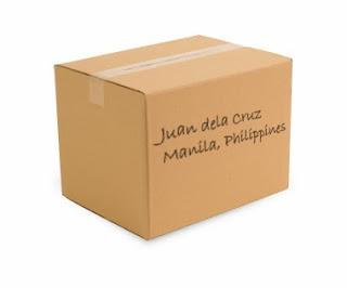 6 great items that relatives abroad can send through balikbayan boxes