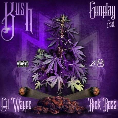 "NEW MUSIC: Gunplay Drops 2 Songs ""Dat Kush"" ft. Rick Ross & Lil Wayne and ""Upper Echelon"" Remix"
