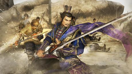 Dynasty Warriors will aim towards more realism during next gen