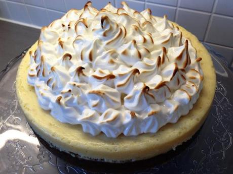 key lime pie recipe and method adapted from great british bake off ryan low fat simple