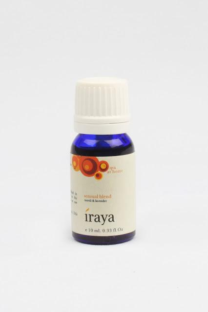 New Launch - Essential Oils from Iraya
