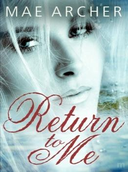 Speed Date: Return to Me by Mae Archer