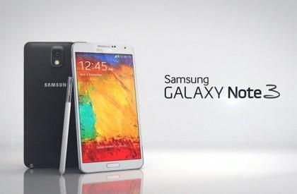 Samsung Galaxy Note 3 Reviews, Specs And Features