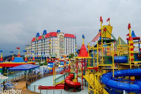 LEGOLAND Malaysia Water Park: The Experience - Paperblog