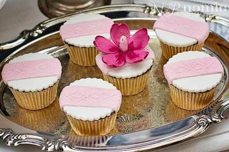 A Chalkboard and Floral Themed Kitchen Tea Party by Naatje-Patisserie-Cupcakes-Cakes and Nomie Boutique Stationery